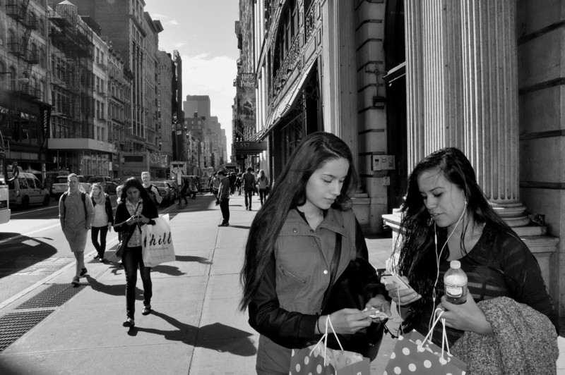 001  New York - Soho, checking expenses